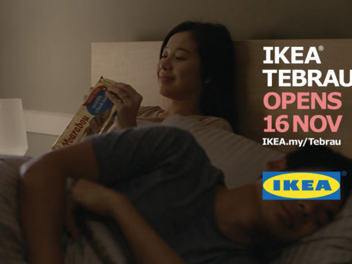 IKEA : Craving