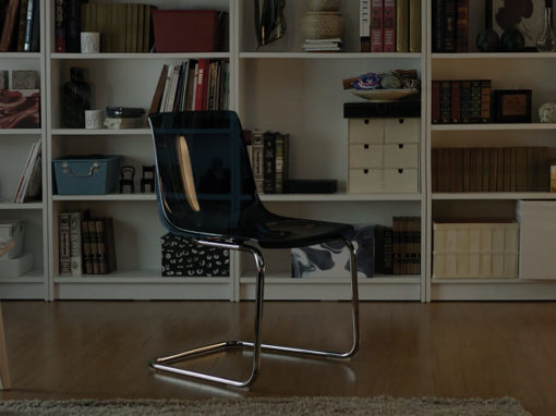 IKEA : Rocking Chair