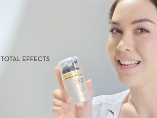 Olay Thailand i-video