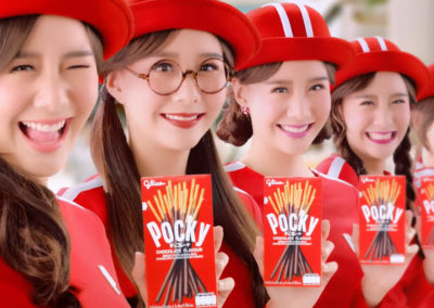 Pocky : Cheer Up Together (Thailand)