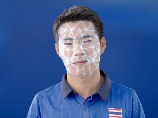 Vaseline Men : Photoshoot (Thailand)